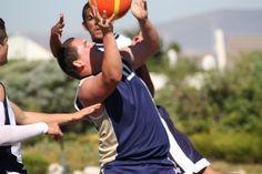 U19 Basketball against Wynberg Boys.