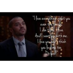 Jackson Avery at April's wedding vows greys anatomy Grey Anatomy Quotes, Greys Anatomy, Jackson Avery, April Wedding, Wedding 2015, Wedding Quotes, Wedding Vows, Youre My Person, Meredith Grey