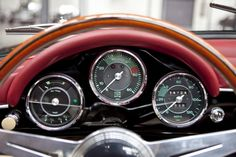i love my 911 | harddriven: Porsche 356. Why cant they make...