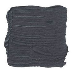 Witching Hour by Benjamin Moore: this will be the color of the exterior of our new home! Complimented by dark gray stone and white trim!