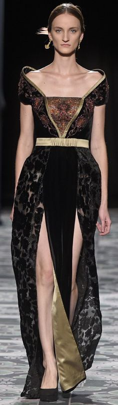 Laurence Xu Couture Spring 2015 jαɢlαdy