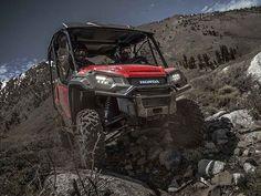 New 2016 Honda Pioneer 1000-5 Deluxe ATVs For Sale in Michigan. 2016 Honda Pioneer 1000-5 Deluxe, Call 616-432-6262 today!!