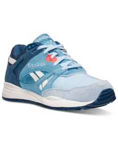 Reebok Women's Ventilator Casual Sneakers from Finish Line