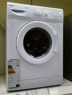 Máquina de lavar roupa… como usar melhor!