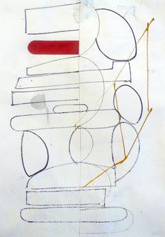 """vincenthawkins: """" vincent hawkins drawing 2012 """""""