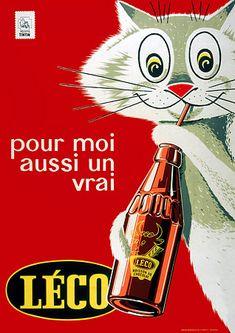 Vintage Drink Posters Prints