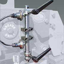Electric Stroke Control #machine #tool