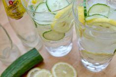 Happy Friday: Es gibt Gin Tonic!
