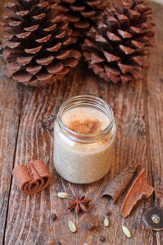 Overnight Oats: Fünf Winter-Rezepte | Projekt: Gesund leben | Blog über Ernährung, Bewegung und Entspannung