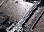 Ponte solare a Londra | Modulo.net | Il portale della Progettazione