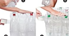 45 Ideas Of How To Recycle Plastic Bottles Recycle