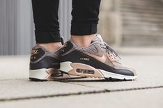 huge selection of 5e737 4c99f nike air max 90 womens rose gold arrive in our store for you! All Nike Air  Max with high quality on sale!
