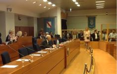 ilsolofrano: Regione, la D'Amelio nuovo Presidente del Consigli...