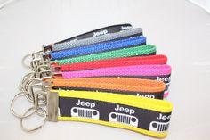 JEEP Key FOB's It's a Jeep Thing You Wouldn't Understand