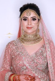 Looking for Bridal Lehenga for your wedding ? Dulhaniyaa curated the list of Best Bridal Wear Store with variety of Bridal Lehenga with their prices Indian Wedding Makeup, Indian Wedding Bride, Indian Bridal Outfits, Indian Bridal Fashion, Indian Bridal Wear, Bridal Dresses, Sikh Bride, Hijab Bride, Wedding Hijab