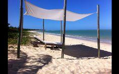 Relaxing in Corumbau