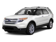 2013 Ford Explorer Limited $49,865