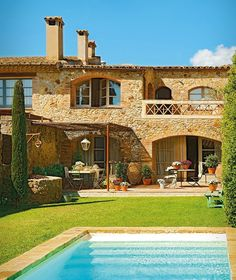 Ideal holiday home