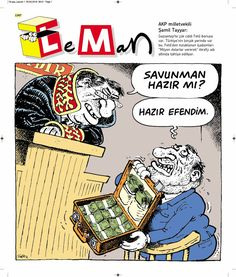 leman 20 mart 2018 kapak Caricature, Magazine, Cover, Mart, Cartoons, English, Google, Humor, Cartoon