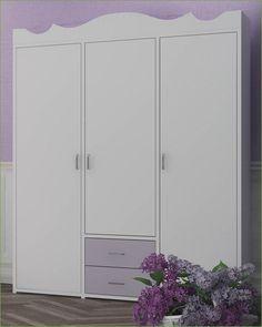 ארון פרובנס 3 דלתות | רהיטי דורון