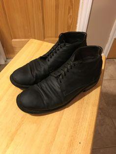 Guidi Cheap! 994 Boots Sz.42, Fit 41 Size 8 $261 - Grailed