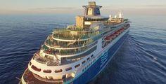 Crucero Brisas del Mediterráneo con Pullmantur