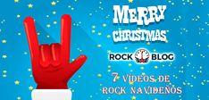 Desde Rock and Blog os queremos felicitar a tod@s estas fiestas y desearos un fantástico y rockero 2018 con nuestros vídeos de rock navideños Creemos que la mejor forma de felicitar las fiestas es con esta colección de vídeos de rock navideños.         (adsbygoogle = window.adsbygoogle || [])....