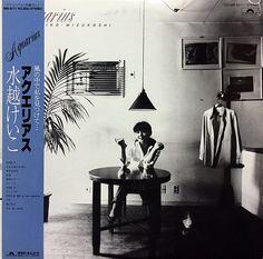 Keiko Mizukoshi - Aquarius (Vinyl, LP) at Discogs