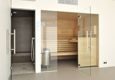 Head over to the site simply press the tab for further choices : steam sauna Home Spa Room, Spa Rooms, Sauna Steam Room, Sauna Room, Modern Bathroom Decor, Bathroom Spa, Saunas, Sauna Kits, Indoor Sauna