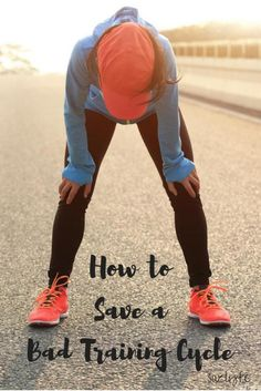 Is it possible to save a bad training cycle? How do you do it? Today on Running Coaches Corner, I am discussing how to get to the finish line when the months before the race don't go exactly as planned! @suzlyfe http://suzlyfe.com/save-bad-training-cycle-running-coaches-corner-72/