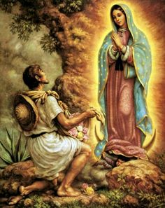 Católicos: A importância das aparições de Nossa Senhora de Gu...