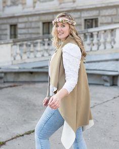 Beautiful @elisak2909 wearing our KUKLA woody ellen   Bekommt noch jemand #Frühlingsgefühle beim Anblick dieses Fotos?   photographer: @tsvetkovphotography model: @elisak2909 HMUA: @annymakeupwien location: @univienna  #madamekukla #madamekuklastyle #sustainablefashion #capsulewardrobe #madeineurope #handmade #sustainable #fairfashion #nachhaltigemode #madeinaustria #shoplocal #österreich Capsule Wardrobe, Models, Every Woman, Location, Wrap Dress, Bell Sleeve Top, Women Wear, Beautiful, Skirts
