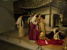 【国立民俗博物馆】古人 한국사