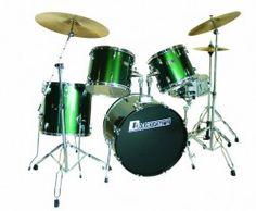 Trummor, trumset, cymbaler och tillbehör hos Trumslagaren online