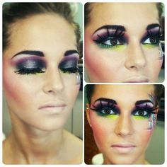 conférence Make Up For Ever