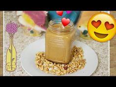 Como hacer mantequilla de maní en casa😋 - YouTube Pudding, Youtube, Desserts, Food, Home, Food Items, Increase Muscle Mass, Junk Food, Vegan Recipes