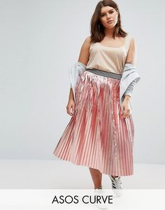 http://www.asos.com/asos-curve/asos-curve-pleated-skirt-in-metallic-with-sports-waistband/prd/7761688?iid=7761688&clr=Pink&SearchQuery=&cid=9577&pgesize=21&pge=1&totalstyles=57&gridsize=3&gridrow=4&gridcolumn=3