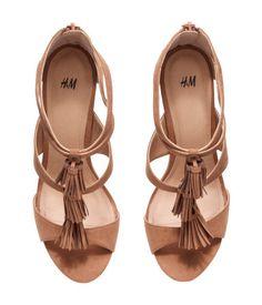 Product Detail | H&M AT Sandaletten 39,99   11,5 cm.
