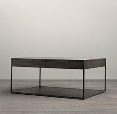 ::NEW:: $995 Small Gramercy Coffee Tables