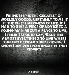 friendship quote cs lewis
