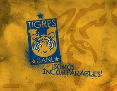 ¡Somos Incomparables! • Tigres • #LigraficaMX