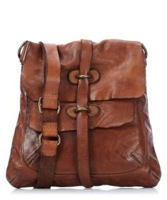 Campomaggi Lavata Shoulder Bag C1256VL-1702-C1256VL-1702-32