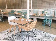 Wir haben das Restaurant Yaya's im Yachthafen von Cala d'Or besucht und zeigen Euch die wunderschöne Einrichtung des Sushi- und Tapas Lokals ...