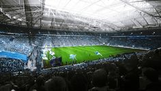 Veltins Arena-1