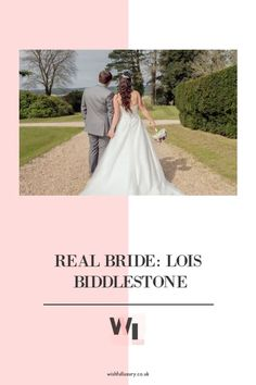 Real Bride: Lois Biddlestone - The Wishful Luxury Wedding Fayre, Our Wedding Day, Charming Man, Engagement Party Invitations, Wedding Music, Once In A Lifetime, Romantic Getaway, Spring Day, The Real World
