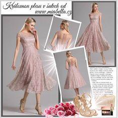 Krátké plesové retro šaty krajkové jemné celokrajkové party šaty přinechané  minirukávky všitá podprsenka lodičkový výstřih zip 1906d74d98
