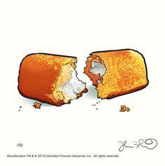 """Joshua Budich """"A 600 Pound Twinkie"""""""