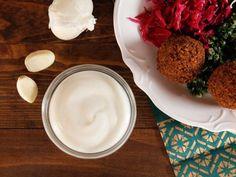 Garlic Sauce (Toum) Recipe on Yummly. @yummly #recipe