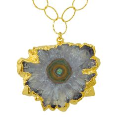 Nina Nguyen Jewelry - I'm wearing this one right now! Sold at Cogswell Gallery