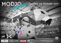 Si vous êtes du côté de Rennes ce week-end allez faire un tour au contest de @modjo_escalade.  #contest #escalade #boulder #ours #bear #bouldering #eb #rennes #rockclimbing #athlete
